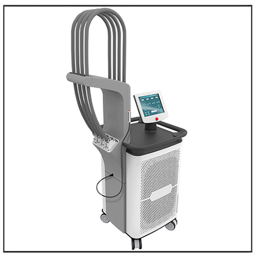 1060nm Diode Laser Shape Lose Weight 4 Handles Slimming Machine