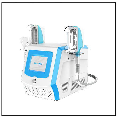 3 Handles Cryo Lipolysis Device Criolipolise Lose Weight