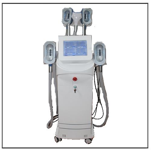 360 Cryo 40K Cavitaiton RF Lipolaser Cryolipolysis Machine