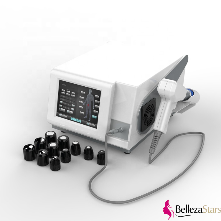 Air Pressure Extracorporeal Shockwave Therapy Device