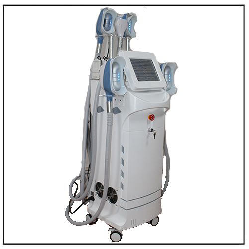 Multifunctional 40K Cavitaiton RF Lipolaser Cryotherapy Fat Freezing Machine