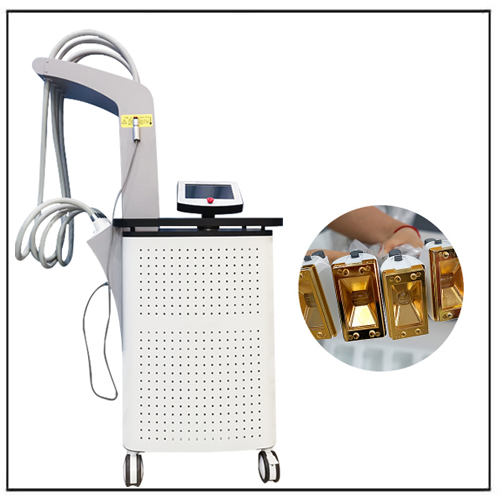 Weight Loss 1060nm Diode Laser Body Sculplaser Equipment With 4 Applicators