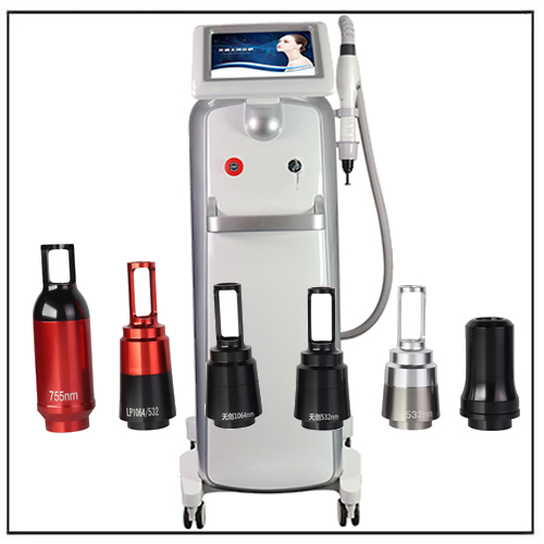 New Arrival Beauty Center Multifunctional Picosecond Nd yag Laser Machine