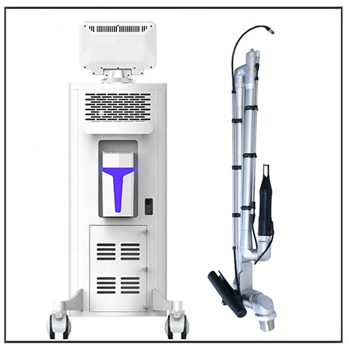 Pico Second Laser Eyeline and Lipline Removal Beauty Machine Supplier