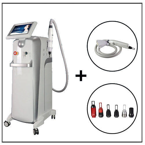 Picosure Laser Pico Tattoo Remvoal Q-Switched Nd-yag Laser Device