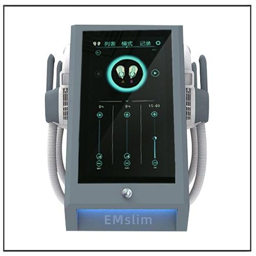 HIEMT Emslim Muscle Stimulator Electromagnetic Hi-emt Emsculpting Device