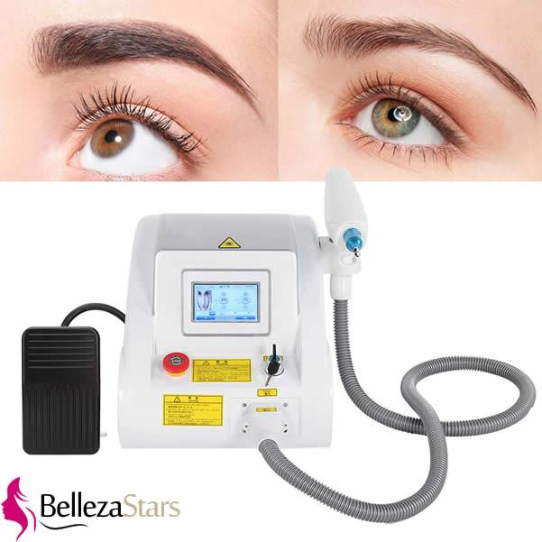 Tattoo Eyebrow Pigment Removal Beauty Machine