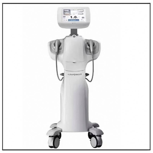 7D HIFU Anti Wrinkles Focused Ultrasound Face Lifting MMRF Hifu Machine