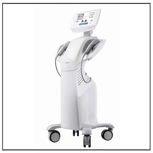 Professional 7D Focused Ultrasound Ultra Former Hifu Machine