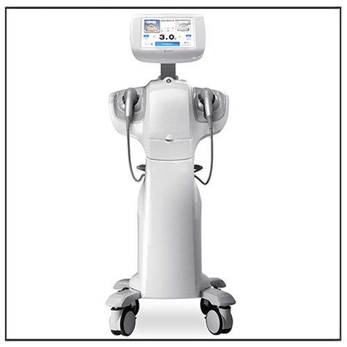 Skin Lifting and Tightening Wrinkle Removal 7D HIFU Beauty Machine