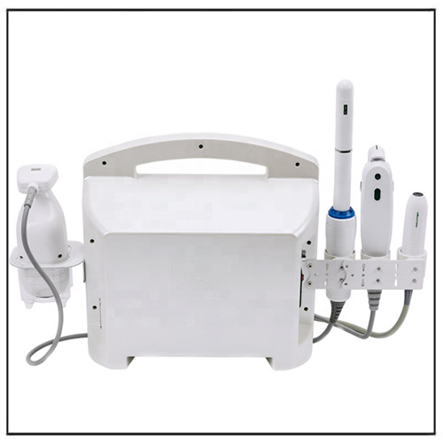 5D Hifu Face Lift Vmax Hifu Vaginal Tightening Machine