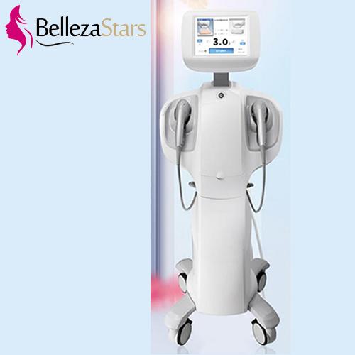 7D Painless HIFU Beauty Equipment