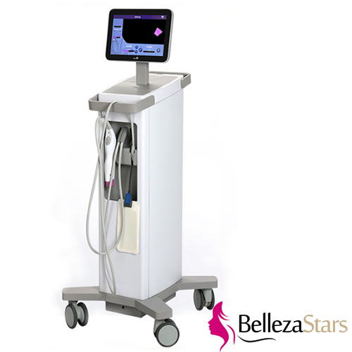 Radiofrequency Beauty Instrument