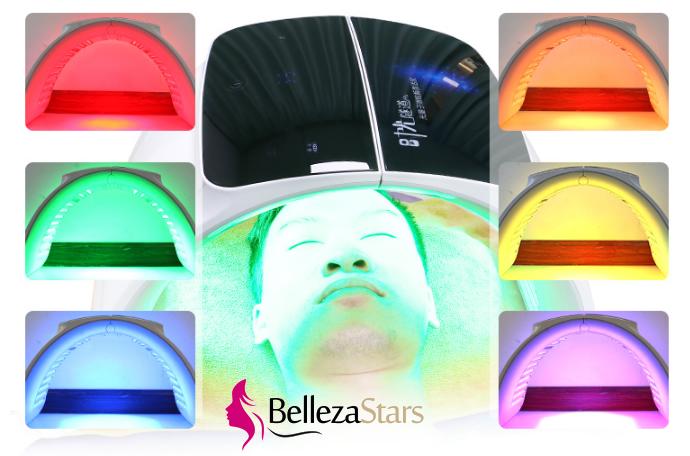 Spectral Beauty Instrument