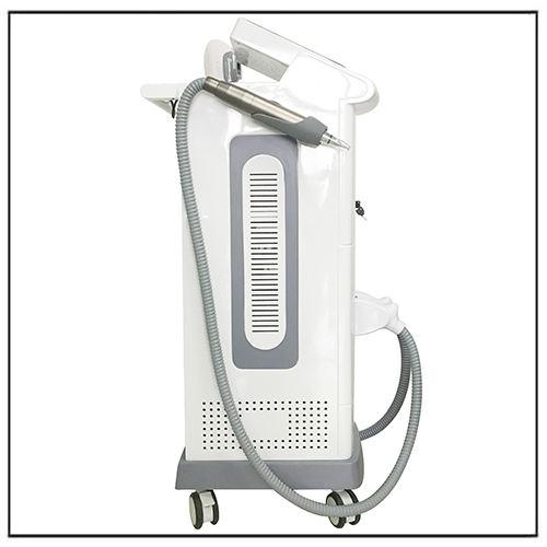2 in 1 Picosecond Laser Elight DPL Machine for Skin Whitening Lifting