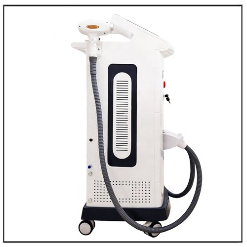 Beauty Salon Picosecond Q-switched ND YAG Laser Tattoo Removal Machine