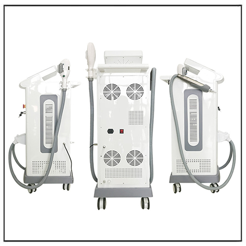 Multifunctional Pico Laser Elight DPL Tattoo Removal Equipment