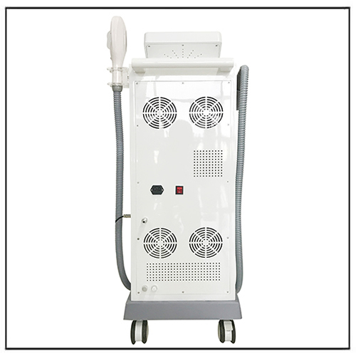 Promotion Price DPL SHR Pico Laser Freckle Removal Machine