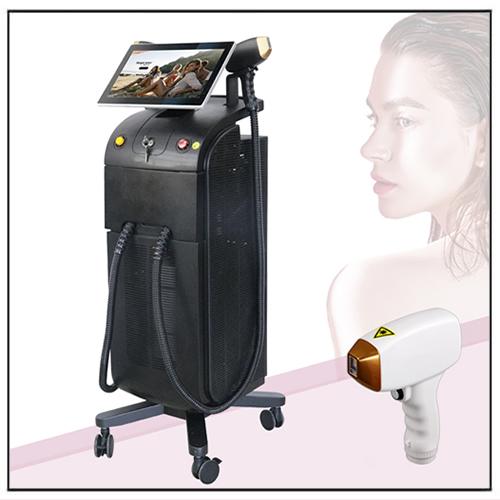 Alma Laser Soprano Ice Platinum 755 808 1064 Diode Laser Machine