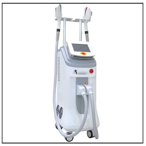 DPL Hair Removal Skin Rejuvenation SHR DPL OPT Beauty Machine