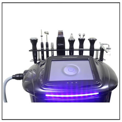 Multionfunction 9in1 Beauty Skincare Device