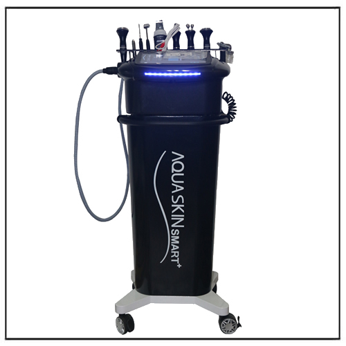 Multionfunction Skin Care Facial Deep Cleaning Cooling Aqua Skin Machine