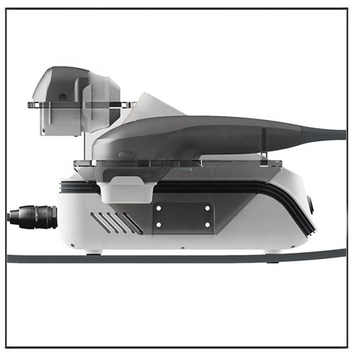 Professional 7D HIFU Focused Ultrasound Machine with 7D HIFU Cartridges