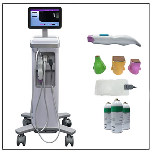 5th Generation Thermaga FLX Machine Best for Anti Aging