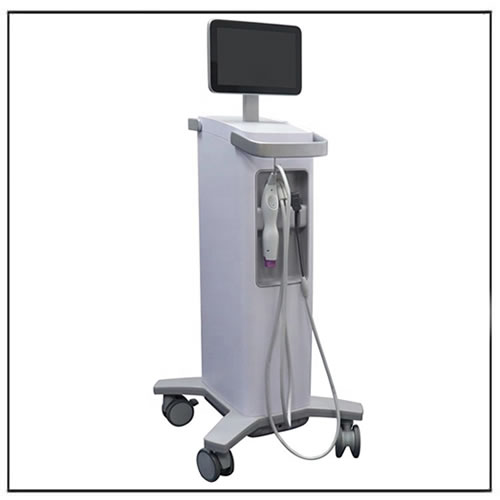 Fractional RF Thermagic Equipment for Face Lift and Anti-wrinkle
