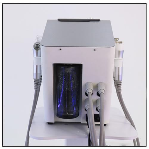 Hydra Dermabrasion Peel Aqua Facial Machine