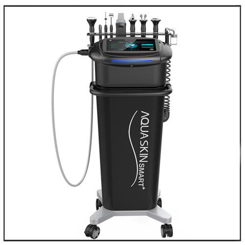 Multifunction Aqua Skin 9 in 1 Facial Care Skin Smart Face Lifting Equipment