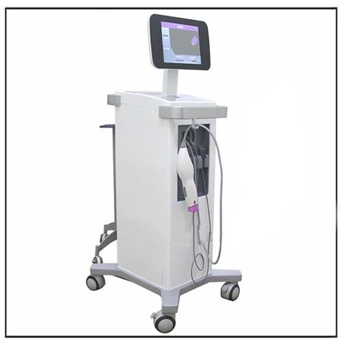 Portable Thermagic RF Skin Tightening Machine Fractional RF System
