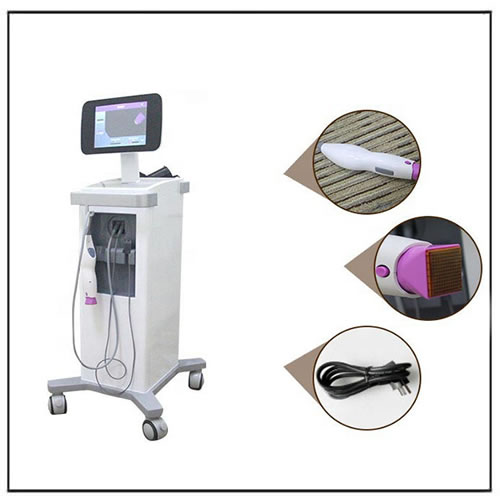 RF Thermagic Skin Rejuvenation Beauty Machine For Face Lifting