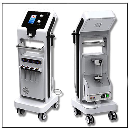 SPA Water Oxygen Dermabrasion System