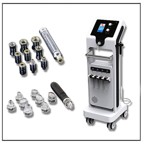 Skin Cleaning Peeling Hydro Water Microdermabrasion Machine