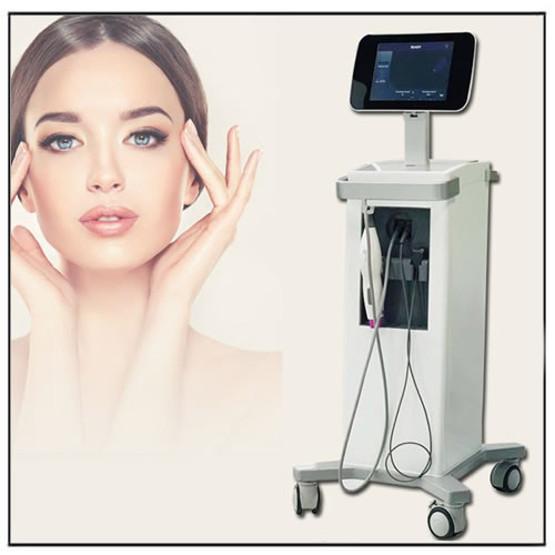 Thermage Flx Skin Rejuvenation RF Thermagic Anti-aging Machine