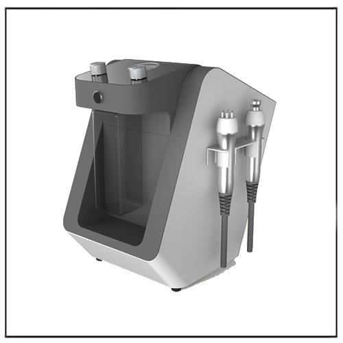 Waterdermabrasion Microdermabrasion Instrument