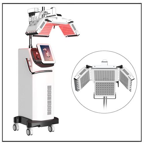 650nm Laser Hair Growth Treatment Machine