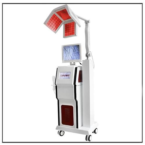 Hot Sale lllt Diode Laser Hair Regrowth Machine