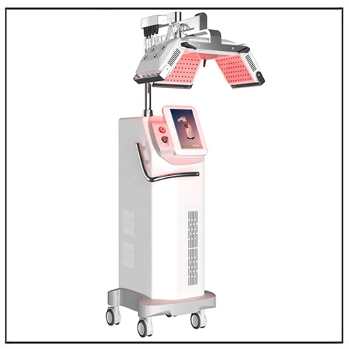 Professional Grade Anti-Hair Loss Laser Light Therapy Equipment