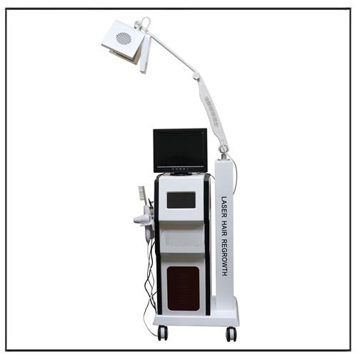 Scalp Care Hair Regrowth Hair Analysis Device