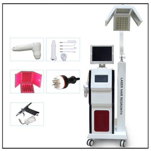Scalp Care Treatment Sprayer Machine