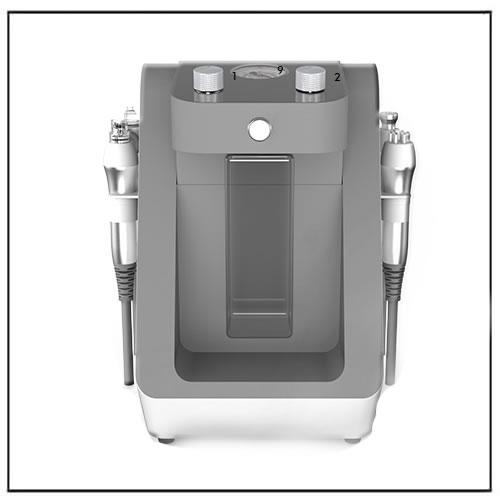 Water & Diamond Dermabrasion Facial Hydroexfoliator